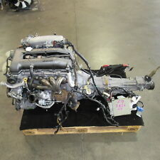 JDM Nissan SR20DET Engine 5 Speed  S14 240SX Silvia
