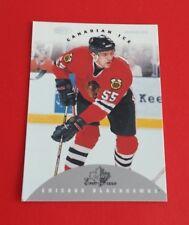 1996/97 Donruss Canadian Ice Hockey Eric Daze Card #20***Chicago Blackhawks***