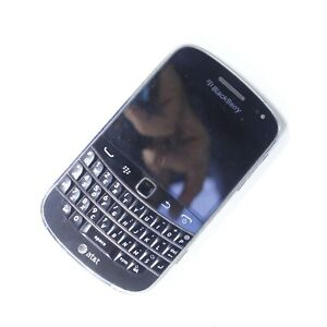 Genuine Blackberry 9900 Bold AT&T Locked No Accessories