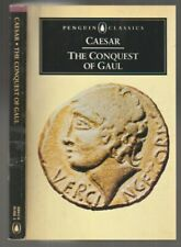 F513 Caesar And The Conquest Of Gaul Softback  Book
