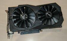 ASUS Rog STRIX Radeon RX 570 4GB GPU Graphics Card ROG-STRIX-RX570-O4G-GAMING