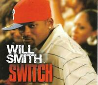 Will Smith - Switch (2005 CD Single)