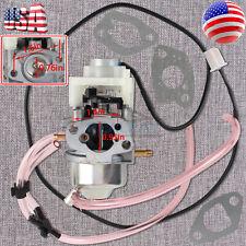 Carburetor Withgasket Generator For Honda Eu3000i 2000i Eu3000is Gm Motor Parts