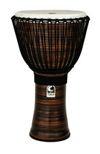 Toca Freestyle II Rope Tuned 14 Djembe with Bag