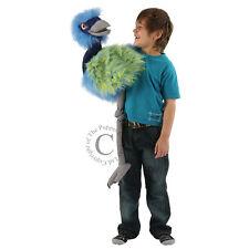 Hand puppet Giant Large Bird Emu 95cm