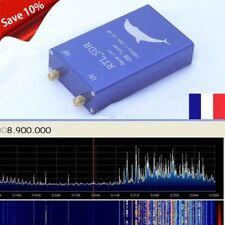 RTL2832U+R820T2 100KHz-1.7GHz UHF VHF HF RTL.SDR USB Récepteur Tuner YT