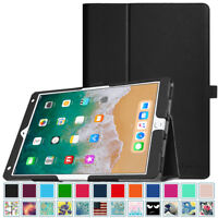 Folio Case Cover Stand For iPad Pro 10.5' '/ iPad Pro 12.9'' / iPad Pro 9.7''