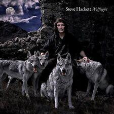 Steve Hackett - Wolflight [New CD] Holland - Import