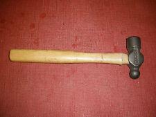 Ampco H-2 Brass ball Peen Hammer 1.3 lbs