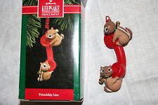 Hallmark Keepsake Ornament - Friendship Line