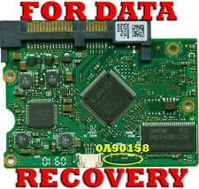 Hitachi 640GB HDT721064SLA360 Sticker: OA29989 PCB: OA90158 + Firmware Transfer