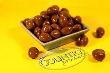Chocolate Peanuts Milk Bulk 3 Kilos Sweets Quality Food Snacking Meal Nuts Seeds