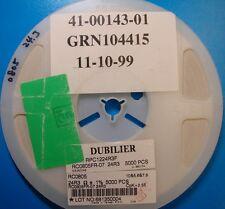 0805 Resistor 24.3 Ohm 1% Reel, RC0805FR-0724R3, 5000pcs