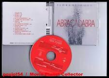 "FLORENT PAGNY ""Abracadabra"" (CD) 2006"