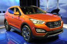 Hyundai Santa Fe 2013-2016 WORKSHOP SERVICE REPAIR MANUAL ON CD