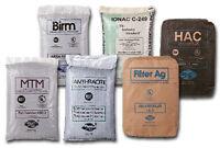 Water Softener Resin 1 cu. ft. bag high capacity Replacement softening resin