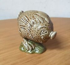 More details for empty beneagles scotch whisky miniature-a hallam,beswick,1972-flying haggis