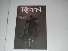 Reyn: Warden Of Fate, Vol.1 > TPB GN > 2015 Image Comics > Fine