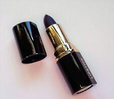 Saffron Matte Finish Lipstick Purple Deep Red Brown Shades