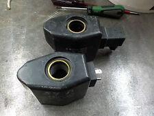 2 x Parker Solenoid Coil 205200 50hz 240 V Refrigeration in Gunnedah 2380