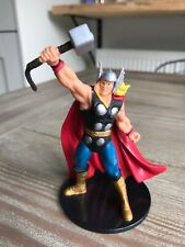 The Mighty Thor 2012 Marvel & Subs Avenger Figure on Stand