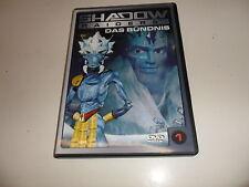 DVD  Shadow Raiders 1 - Das Bündnis