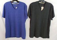 Abbot & Main Men's Trim Fit V-Neck Short Sleeve T-Shirt (Variety) (M/L/XL) *NWT*