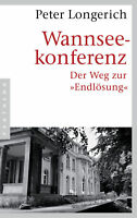Wannseekonferenz Peter Longerich
