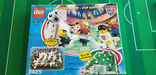 Lego Football Soccer US National Team Cup Edition 3425