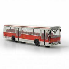 Bus BERLIET JELCZ PR100 Pologne 1973 1/43 Neuf en boite Autobus miniature