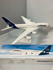 Lufthansa  Airbus A380-800 - 1:250 PPC Holland New Livery  A380 Flugzeugmodell