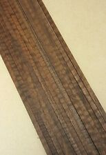 FIDDLEBACK CLARO WALNUT uke length binding luthier #105 f-CLR bd