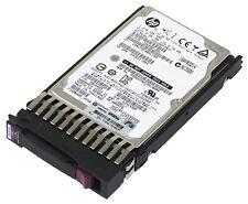 "NEU FESTPLATTE HP 726480-001 1.2TB SAS 2.5"" 10K EG1200FDNJT"