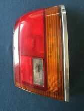 1988-89 Mazda 626 Hatchback Right Outer Taillight