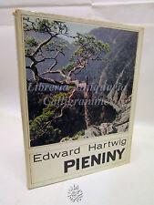 Edward Hartwig: Pieniny, Warszawa 1966, Fotografie Polonia