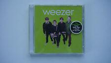 Weezer - The Green Album - CD