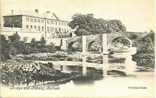 More details for belleek, co. fermanagh. bridge & pottery by valentine's.