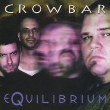 Crowbar - Equilibrium DOWN CD NEU OVP