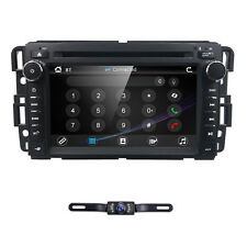 """7"""" In Dash Wince Car DVD CD Player Radio GPS O Fits For Chevrolet GMC Buick+Cam"""
