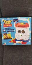 Toy Story Thinkway Playskool Mr Mike