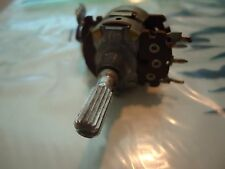 Pioneer SA-9800 Integrated Amplifier Parting Out Balance Potentiometer