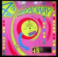 Noel – Silent Morning -  4th & Broadway – BWAY-439 - Vinile - V056141