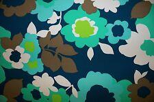 Multicolor Floral Print #315 Nylon Lycra Spandex 4 Way Stretch Swim Active BTY