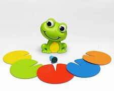 Froggy Party Fun Kids Activity Game NEW