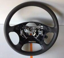 2003-2006 Toyota Tacoma Tundra Steering Wheel Tan/Brown OEM