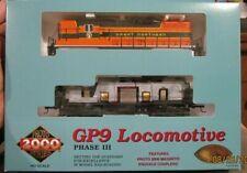HO Proto 2000 Great Northern GN Phase III GP9 Diesel Locomotive #732 w/DB (DC)