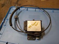 1998-1999-2000-2001-2002 LINCOLN TOWN CAR CRUISE CONTROL MODULE F8VF-9C734-AE