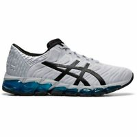 Asics 1021A113 020 Gel Quantum 360 5 Piedmont Grey / Black Men's Running Shoes