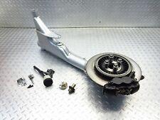 2002 02-04 BMW R1200 R1200CL OEM Rear Differential Swingarm Master Cylinder Disc