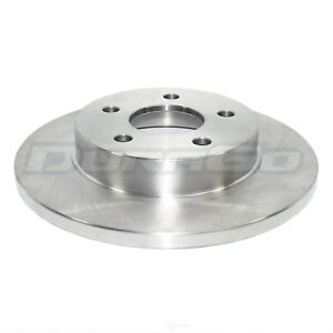 Disc Brake Rotor Rear Auto Extra AX55094